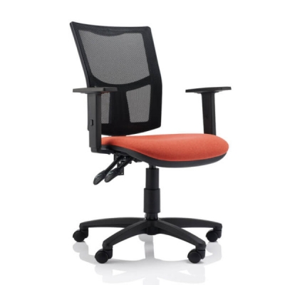 2.2) Denbigh Home Worker Office Chair