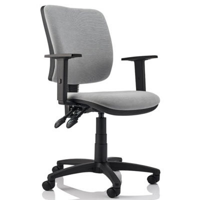 2.3) Harlech Home Worker Office Chair