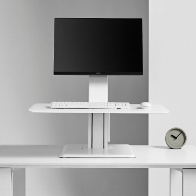 1.3) QuickStand Eco By Humanscale