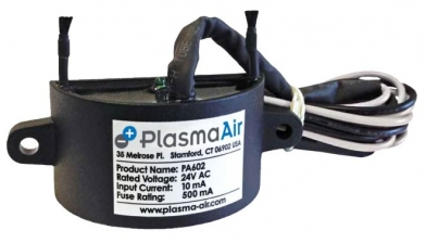 vPA604 Air Ionisation (Qualified Install Required)