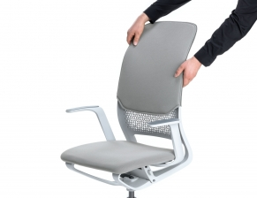 1.7) Se:motion Swivel Chair