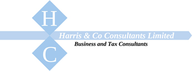 HarrisCoConsultantsLimited
