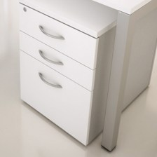 - Pedestal Drawers