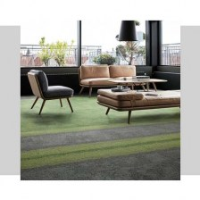 Desso Carpet Tiles - Direct