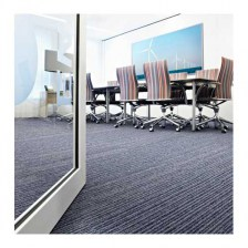 Desso Essence Stripe Carpet Tiles