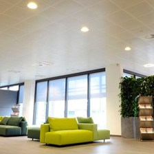- Suspended Ceilings