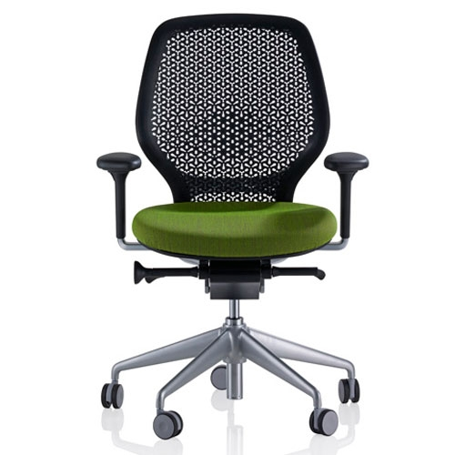 ARA Elastomer Back Task Chair