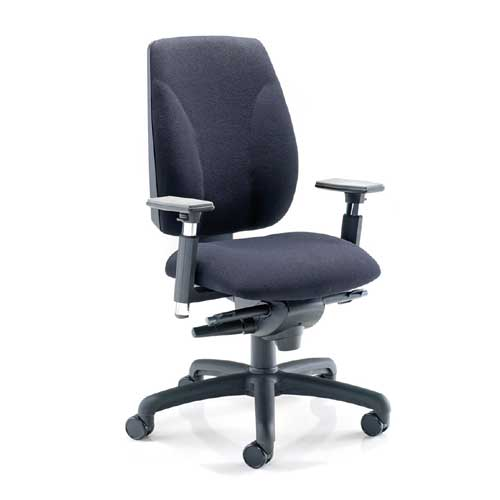 Bromley 24/7 Control Room Chair