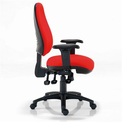 ergo chair ratedload jett bfx executive product furniture front mesh fabric