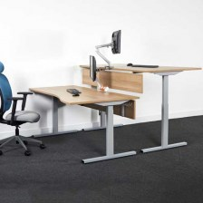Motor Driven Height Adjustable Desk