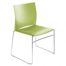 Xpresso Chair Green