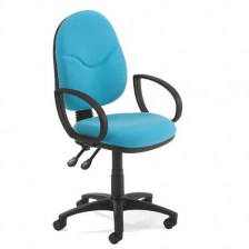 Adlington Operator Chair PCB (Infection Control Fabric)