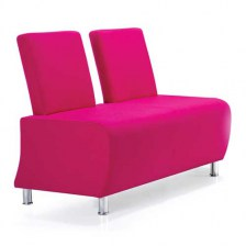 Atrtium Two Seater Sofa