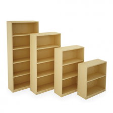 Three Tier Bookacse