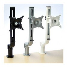 Contract Height Adjustable Monitor Arm