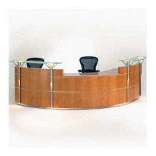 Evolution Elite Reception Desk