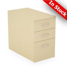 Gresham Desk High 800mm Pedestal