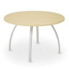 D3K Circular Meeting Table