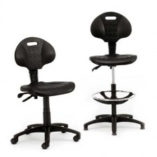 Industrial Laboratory Stool