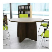 EX10 Circular Meeting Table