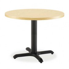 Lifestyle Circular Dining Table