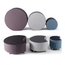 Moon Soft Seating