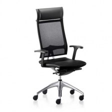 Open Up Executive Chair