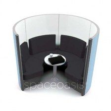 Space Oasis Seating