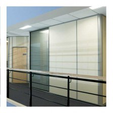 Tenon Fire & Sound Solid Partitioning