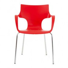 VISA Dining Arm Chair