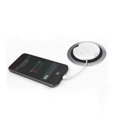 Wireless Air-Charge Porthole