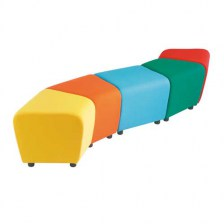 ZigZag Soft Seating